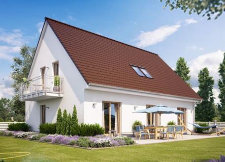 Zweifamilienhaus 740 in NRW und Hessen