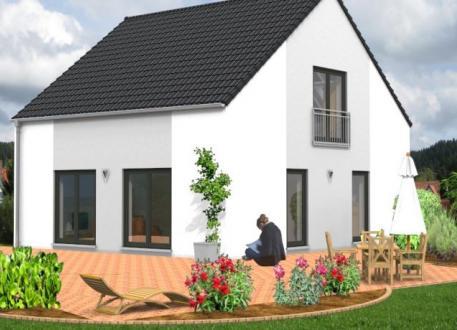 bis 100.000 € Klassik 11.28 Individuell planen & bauen - Einfamilienhaus
