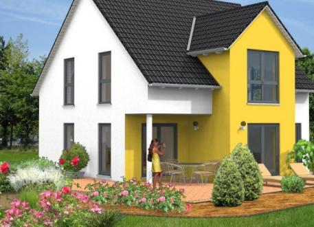 Klassik 11.29 Individuell planen & bauen - Einfamilienhaus