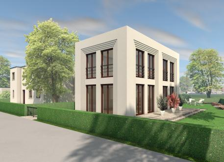 bis 200.000 € 5 x 5 kompakt Haus 06