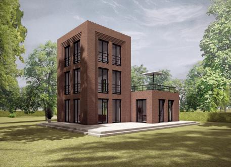 bis 250.000 € 5 x 5 kompakt Haus 07-01