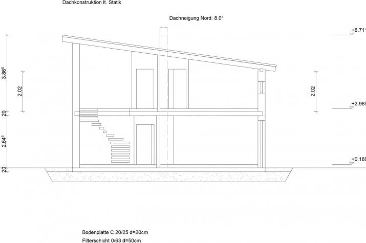 Aktionshaustyp Sonderedition Primero 165 PD -