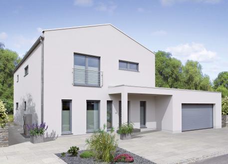 Einfamilienhaus Arbaro - Daheim ist es am schönsten