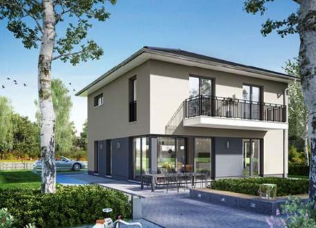 Sonstige Häuser Arcus152 in NRW und Hessen