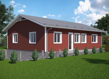 bis 100.000 € Ausbauhaus 102 - 59.900.-- € inkl. 19% MwSt.