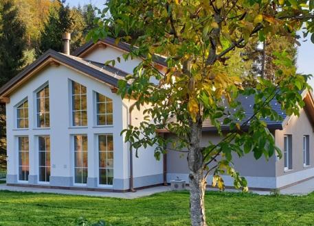 bis 350.000 € Ausbauhaus 147 - Energieklasse A+ -Kaufpreis 66.940.-- € inkl. MwSt.