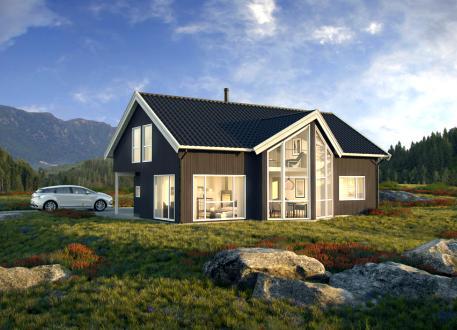 bis 200.000 € Ausbauhaus 148 - KfW 55 -Kaufpreis 96.200.-- inkl. MwSt.