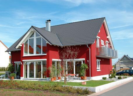 bis 200.000 € Ausbauhaus 180 - KfW 55 -Kaufpreis 127.000.-- € inkl. MwSt.
