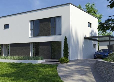 Ausbauhaus 200 - Energieklasse A+ - Kaufpreis 78.600.-- € inkl. MwSt.
