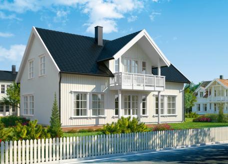 bis 200.000 € Ausbauhaus 202 - Energieklasse A+ - Kaufpreis 78.580.-- € inkl. MwSt.