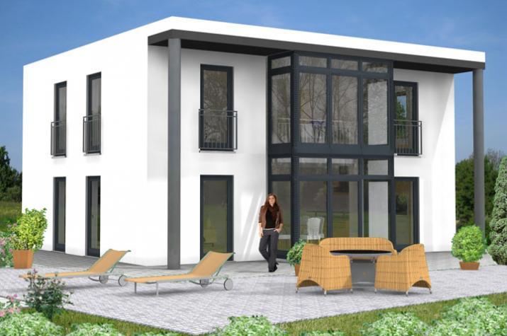 BAUHAUS ALPENROD 10-017 - Bauhaus Alpenrod