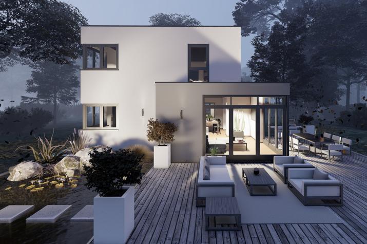 BAUHAUS HEUZERT 10-014 - Bauhaus Heuzert 10-014