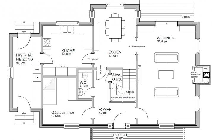 BENNETT - BENNETT 1 Floor