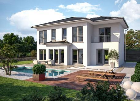 bis 400.000 € Bärenhaus Einfamilienhaus Eos 161