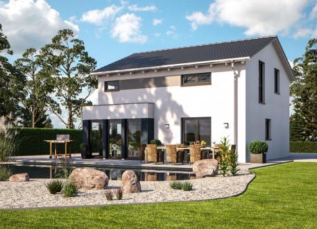 bis 300.000 € Bärenhaus Einfamilienhaus Esprit 117