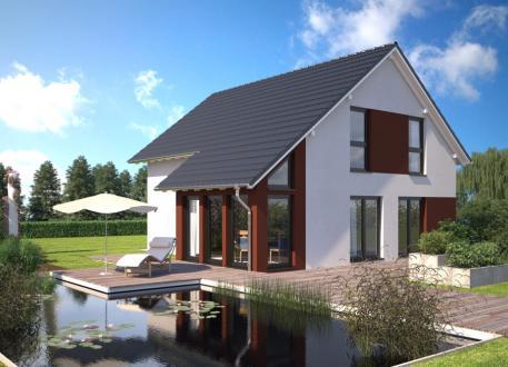Bärenhaus Einfamilienhaus Esprit 137