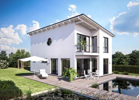 Designerhaus Bärenhaus Stadtvilla Eos 137
