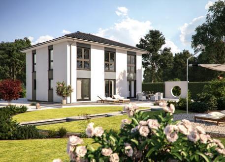 bis 400.000 € Bärenhaus Stadtvilla Eos 154