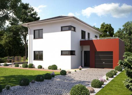 Designerhaus Bärenhaus Stadtvilla Eos 176