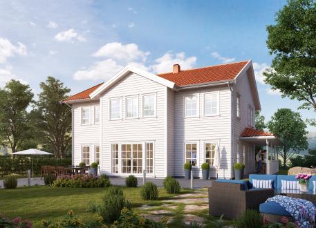 Landhaus Baron