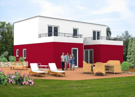 bis 100.000 € Bauhaus-Stil 10.11