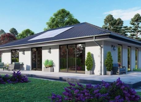 bis 100.000 € Bausatzhaus 130 - Kaufpreis 76.000.-- € inkl. MwSt.