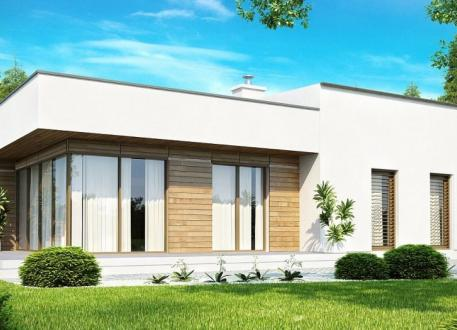 bis 100.000 € Bausatzhaus 140 - Kaufpreis 87.820.-- € inkl. MwSt.