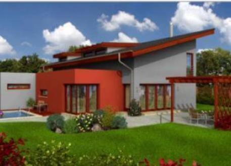 CEF Modern 249 - CMF Creativ Massiv Flexibel Hausbau GmbH