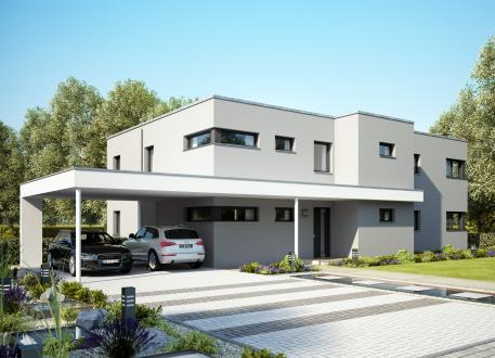 Holzhaus CELEBRATION 282 V3