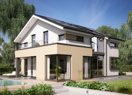 Designerhaus CONCEPT-M 153 Stuttgart