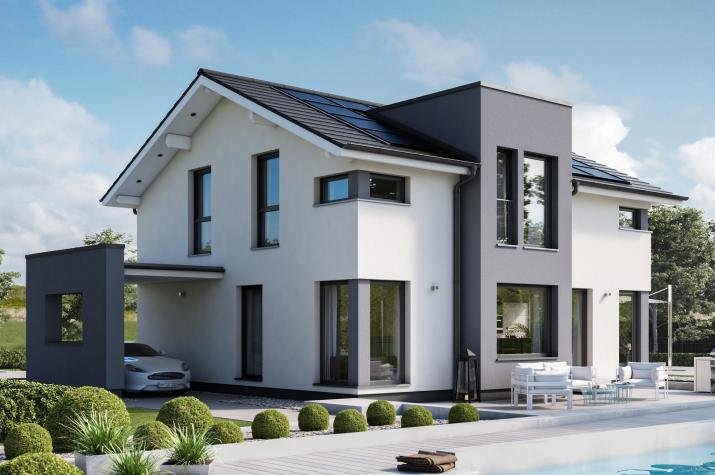 CONCEPT-M 167 Rheinbach - Maximaler Wohnkomfort und zahlreiche architektonische Highlights