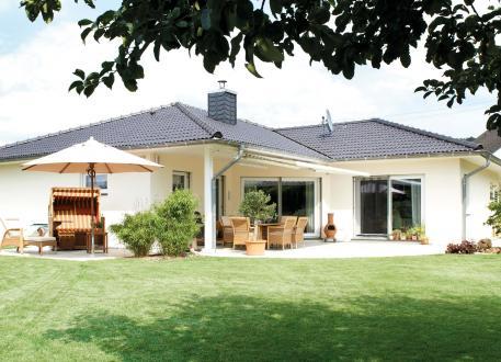 Einfamilienhaus Cilia - Vorgesorgt