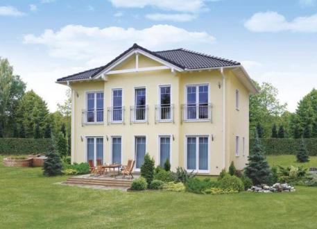 bis 175.000 € DAN-WOOD House Park 164W