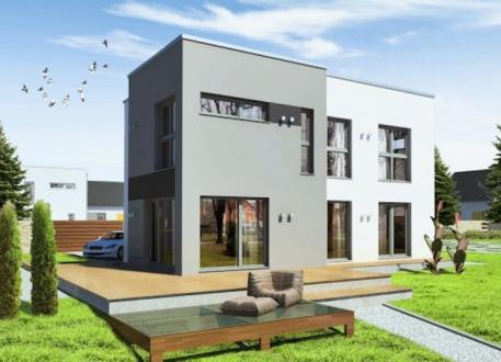 bis 400.000 € Danwood Park 151 Cube