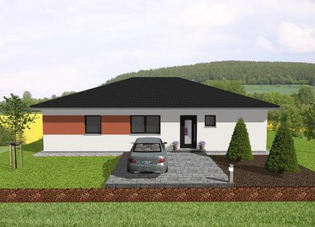 Der Winkelbungalow für die ganze Familie - www.jk-traumhaus.de