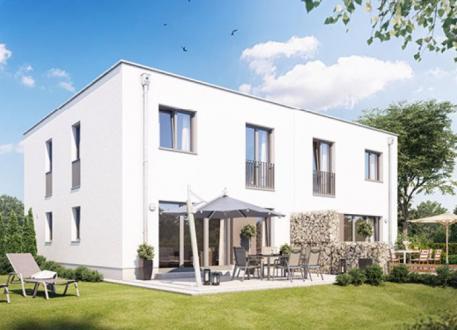 Doppelhaus Doppel- / Reihenendhaus F552 in NRW und Hessen