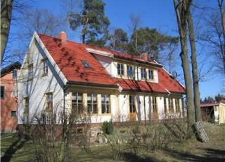 Doppelhaus Franz Holz