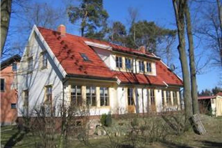 Doppelhaus Franz Holz - Doppelhaus Franz