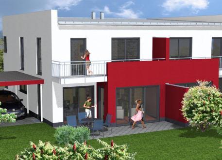 Doppelhaus Hanau