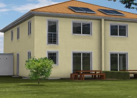 Doppelhaus Doppelhaus Toscana