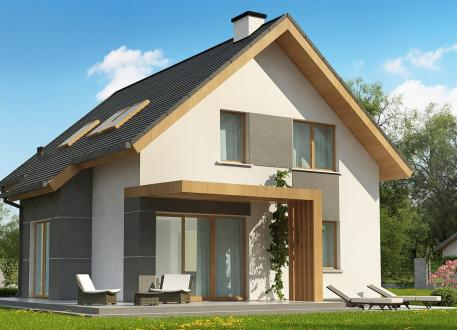 bis 200.000 € EASY HOME 110 Plus