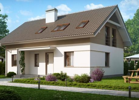 bis 200.000 € EASY HOME 125