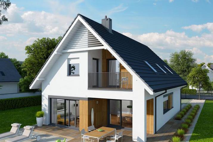 EASY Home 131 ab OK/Bodenplatte -