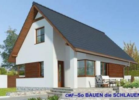 Haus mit Einliegerwohnung EFH Arras 97