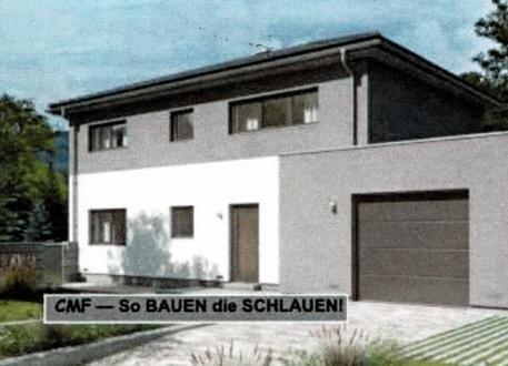 Pultdachhaus EFH Bolzana 159