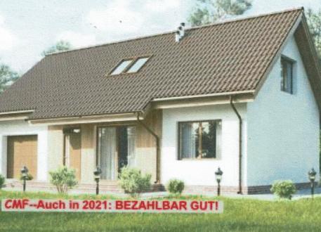 Zweifamilienhaus EFH Filligrano 104