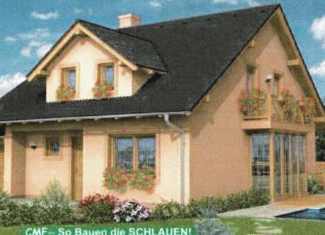 Einfamilienhaus EFH Galant 180