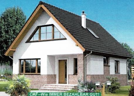 Zweifamilienhaus EFH Gladik 113