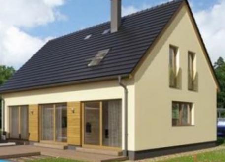 Stadthaus EFH Loira 154