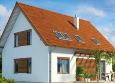 Einfamilienhaus EFH Mühlhausen 139